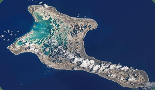 Остров Рождества