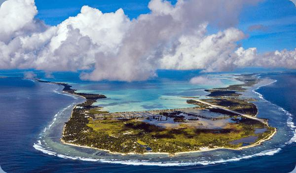 Остров Табуаэран