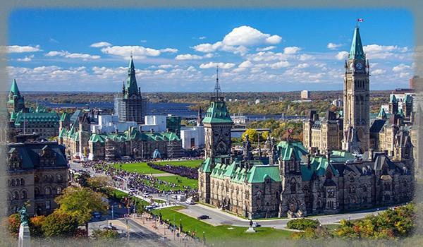 Оттава (Ottawa) - Канада