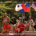 Праздники Американского Самоа
