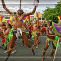 Праздники Антигуа и Барбуды
