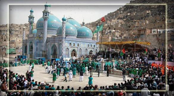 Праздники Афганистана