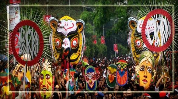 Праздники Бангладеш