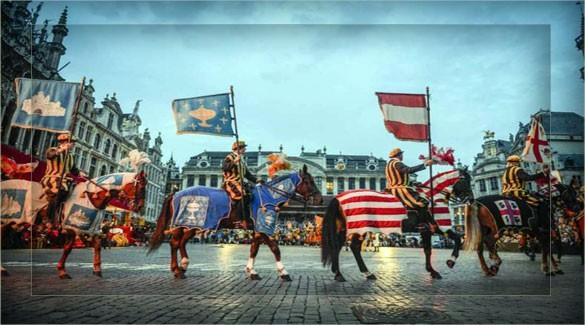 Праздники Бельгии