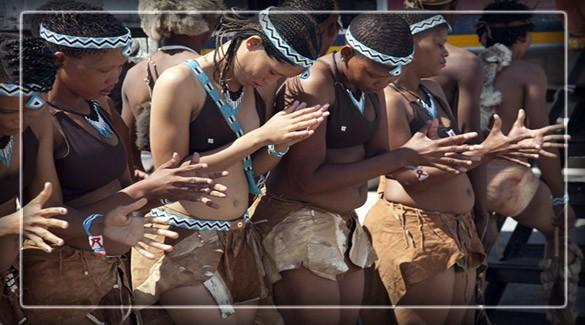 Праздники Ботсваны