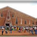 Праздники Бурунди
