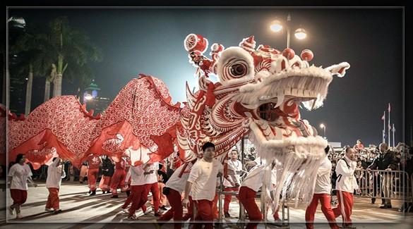 Праздники Гонконга