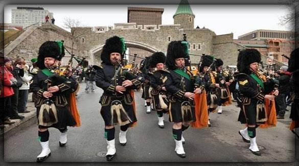 Праздники Ирландии
