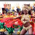 Национальные праздники в Кабо-Верде