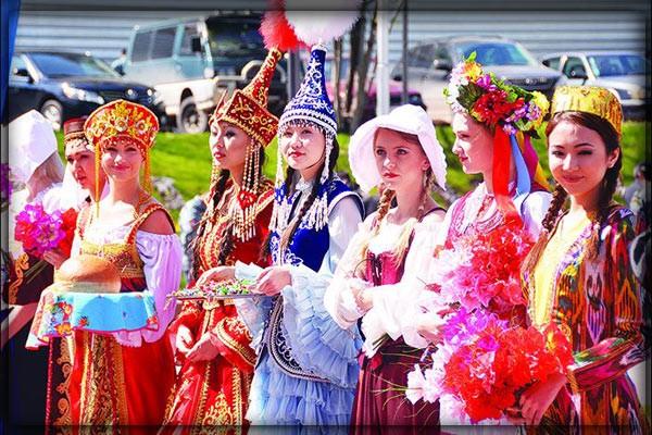 праздники Республики Казахстан