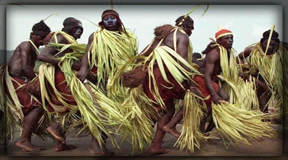 праздники в Габоне