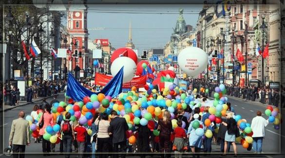 праздники в ДНР