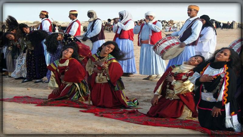 Национальные праздники Западной Сахары