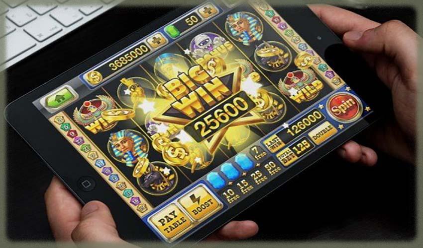 Онлайн-казино Фараон и его прибыльные слоты