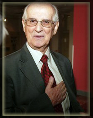 Рамиз Алия (Ramiz Alia) - четвертый президент Албании