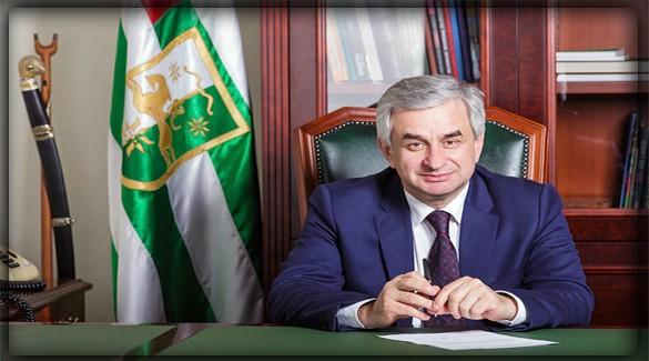 Рауль Джумкович Хаджимба