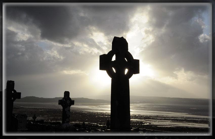 Религия в Ирландии