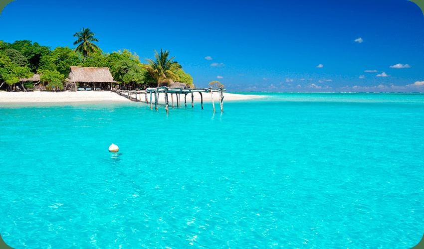 Республика Кирибати (Republic of Kiribati)