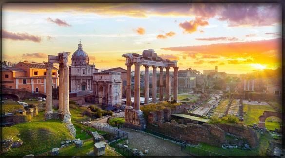 Италия - Рим (Rome)