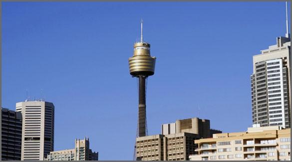Сиднейская башня