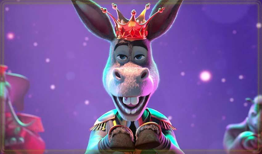 Стань королем азарта в онлайн казино