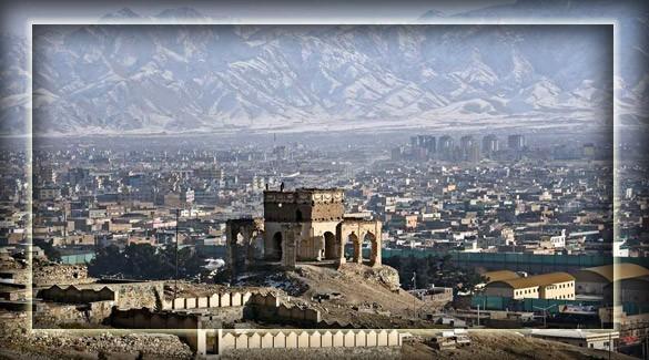 Столица Афганистана