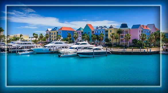 Столица Багамских островов