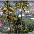 Столица Бурунди