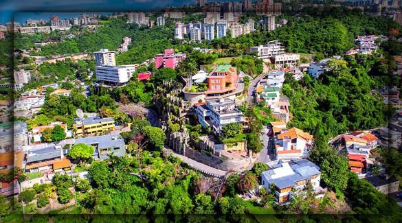 Столица Венесуэлы