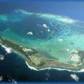 Столица Кокосовых Островов