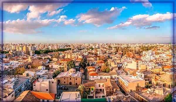 Столица Республики Кипр