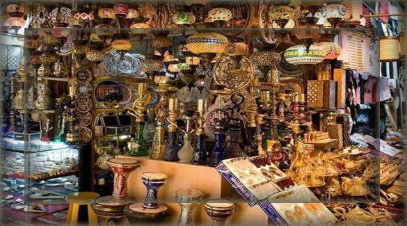 Сувениры Албании