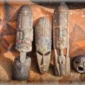 Сувениры Буркина-Фасо
