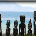 Сувениры Восточного Тимора