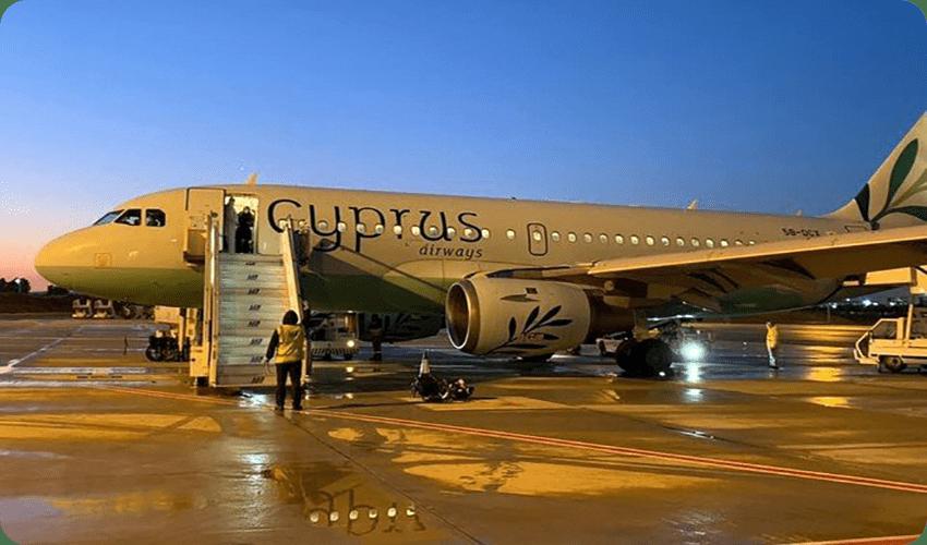 Таможенные правила Кипра