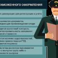 Таможенный контроль в ДНР