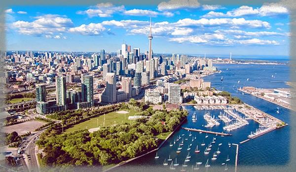 Торонто (Toronto) - Канада
