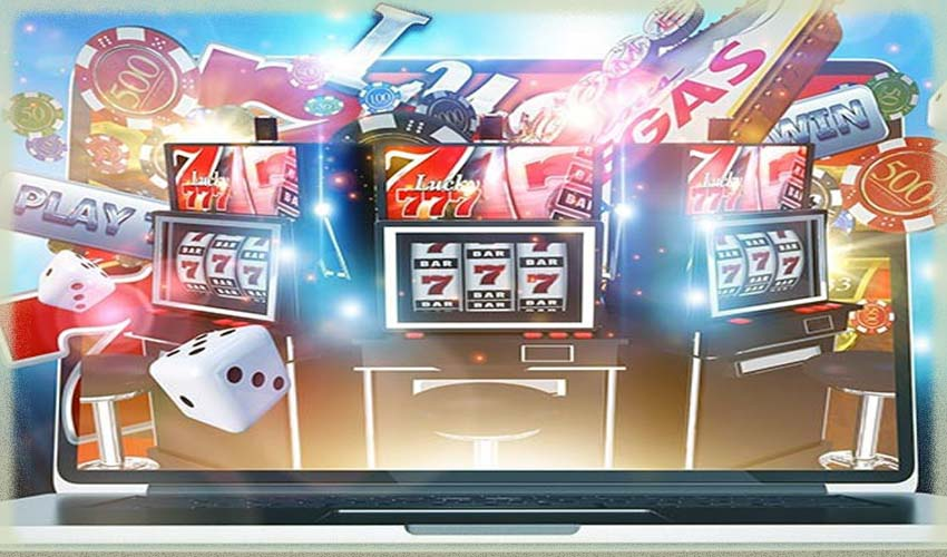 Вулкан - игровые автоматы играть бесплатно онлайн
