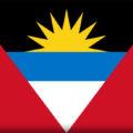 Флаг Антигуа и Барбуды ( Flag of Antigua and Barbuda)