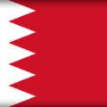 Флаг Бахрейна