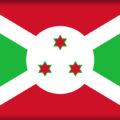 Флаг Бурунди ( Flag of Burundi)