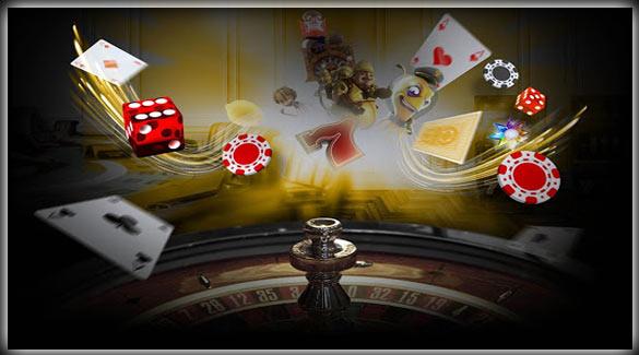 Чем привлекательны виртуальные игры в онлайн-казино