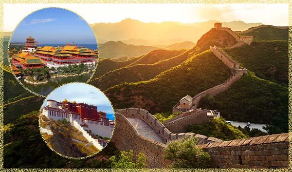 Что стоит посмотреть в Китае