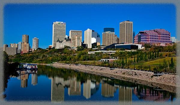 Эдмонтон (Edmonton)