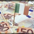 Валюта Ирландии