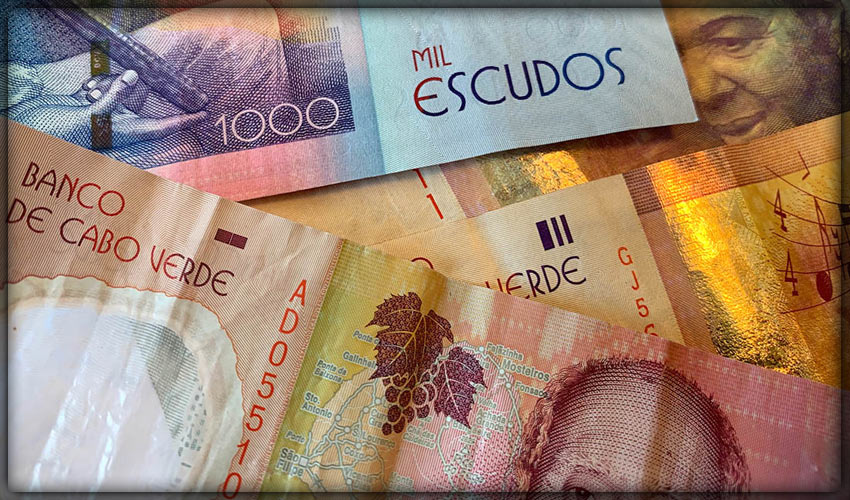 Валюта Кабо-Верде
