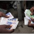 валюта Камеруна