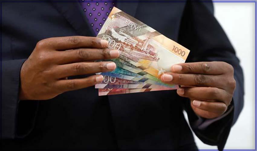 Национальная валюта Кении