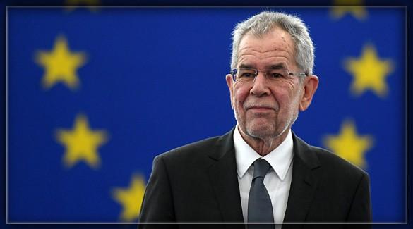 все президенты Австрии