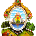 Герб Гондураса